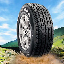 4 New P265/60R18 2656018 265/60/18 110T MRF Wanderer A/T All Terrain AT Tire