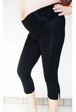 Viscose Maternity Leggings