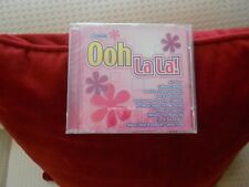 DJ's Choice: Ooh la La by DJ's Choice SEALED  (CD, Jul-2002, Turn Up the Music)