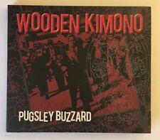Wooden Kimono by Pugsley Buzzard (CD, Aug-2010, PBW) Australia Import