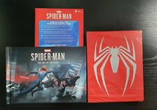 SPIDER-MAN PS5/PS4  The game SPECIAL limited EDITION on Steelbook. Sealed.