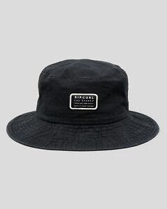 Rip Curl Crusher Wide Brim Hat