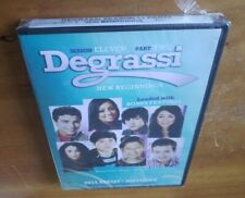 Degrassi: The Next Generation - Season 11, Part 2 (DVD, 2012) tv show series NEW