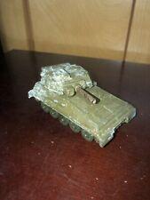 Dinky Toys Tank  Alvis Scorpion & Striker Made In England