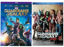 GUARDIANS OF THE GALAXY: Season 1 & 2,  (DVD BUNDLE). SHIPS FREE US Seller NEW!
