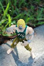 "Toy Biz Pre Marvel Legends Sabretooth opponnet of Wolverine! 5+"" Toybiz"