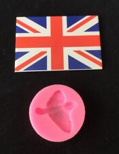 Silicone Flying Bird Mould For Cake Decorating