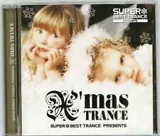 Xmas Trance CD JAPAN AVCD23084 Taylor Dane Rockapella Ray Parker Jr s4657