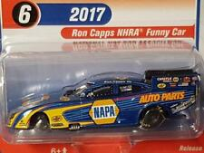 2017 Ron Capps NAPA 1:64th MOPAR NHRA Funny Car