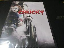 """DVD NEUF """"LA MALEDICTION DE CHUCKY"""" film d'horreur de Don MANCINI"""