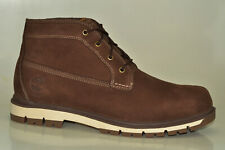 Timberland Radford Bottes Chukka Imperméable Homme Chaussures à Lacets A1PCK