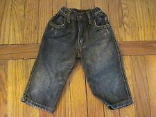 Boutique Charlie Rocket Distressed Jeans - 3 Months - NWOT