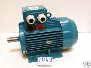 Brook Crompton T-DF100LA 3kW electric motor(2049)