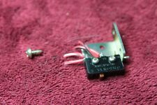 AKAI GXC-39D cassette deck PARTS from working unit - small electric switch set