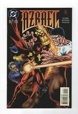 Azrael (DC 1995-1998) #12 (1996) 1st Print (NM-)