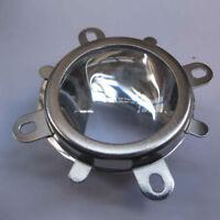 44mm Glass Lens Reflector Collimator Fixed Bracket For 20W 30W 50W 70W 100W LED