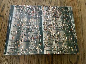 """Jigsaw puzzle Springbok hallmark cards 500 plus SEE HOW THEY RUN VTG USA  23.5"""""""