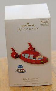 2008 Hallmark Keepsake Ornament Little Einsteins Playhouse Disney