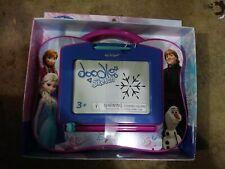 Disney Frozen Etch A Sketch Travel Doodle Sketch New In Box