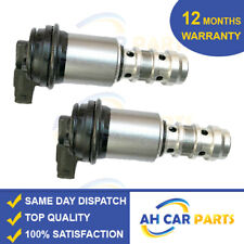 2X Timing Vanos Solenoid Valve Camshaft Adjustment BMW 1 SERIES 116i 118i 120i