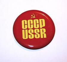 USSR CCCP communist Socialist vintage pin badge