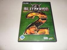 PC  Blitzkrieg 2