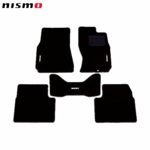 Nismo Floor Mat Set - for Nissan Skyline BNR32 RB26DETT R32GTR 74902-RNR25