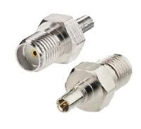 4G LTE Antenne Adapter CRC9 Adapter auf SMA Buchse 2 St für Huawei 3G 4G Antenne
