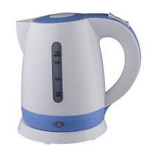 Hervidor de Agua o Leche de 1 Litro, 1600W, cocina, electrodoméstico