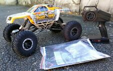 REMO HOBBY Remote Control RC Car 2.4Ghz 2WS Off Road 1/10 Scale RC Rock Crawler