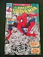 Amazing Spider-Man #350, Marvel Comics