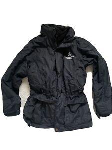 Mercedes Brentford Jacket And Fleece Regatta