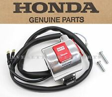 New Genuine Honda Right Start Stop Switch VT600C CD Shadow VLX (See Notes) #S168