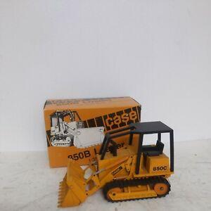 NZG 1/35 Case 850C Loader Construction Toy