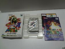 Super Mario 64 : Rumble Pack Compatible Nintendo 64 Japan