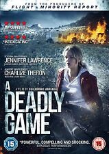 A DEADLY GAME (THE BURNING PLAIN).