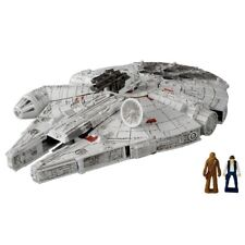 Takara Tomy Star Wars Transformers 02 Millennium Falcon Japan version