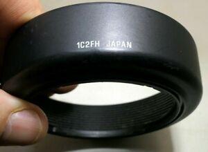 Tamron 1C2FH Lente Capucha Objetivo Para 28-80mm f3.5-5.6 Af Zoom OEM Genuino