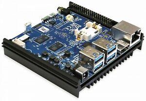 ODROID-N2+ Einplatinen-Computer mit 4 GByte RAM