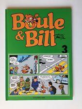 BOULE ET BILL T 3 / ROBA / BD 2002 / DUPUIS / COMPILE 2 3