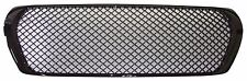 TOYOTA LAND CRUISER Mesh STYLE FJ200 2008-2012 FRONT GRILLE Glossy Black