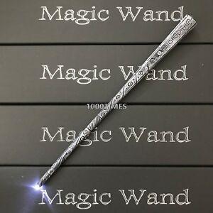 Harry Potter Sirius Magic Wand w/  LED Light Up Cosplay Costume