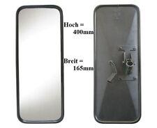 Außenspiegel Ersatz passend für Fiat und Peugeot Wohnmobile  400x165mm ø18