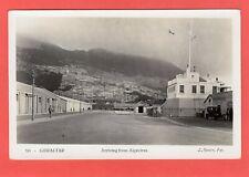 More details for gibraltar  arriving from algeciras rp pc unused l roisin ref s441