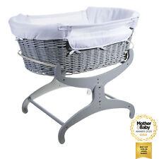 Clair de Lune Bedside Crib Award Winning Cotton Dream Baby Crib