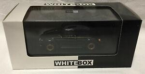 WhiteBox 1:43: VW Käfer Spezial Bug '83 schwarz