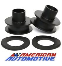 "Ford F250 F350 Superduty Front Leveling Lift Kit 3"" 4WD Steel Coil Spacers USA"
