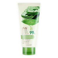 The Face Shop Jeju Aloe Fresh Soothing Gel 300ml (Tube)