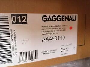 Gaggenau AA490110 Vario Bedienknebel Lüftung Serie 400
