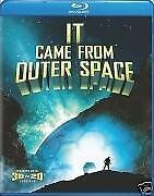 NEW It Came From Outer Space (2-D / 3-D Blu-Ray) (Blu-ray)